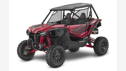 2019 Honda Talon 1000R for sale 200742518