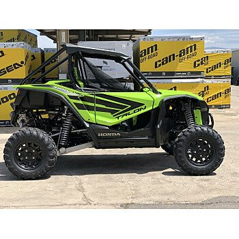 2019 Honda Talon 1000R for sale 200758486