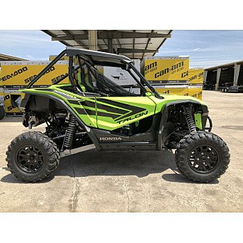 2019 Honda Talon 1000R for sale 200758487