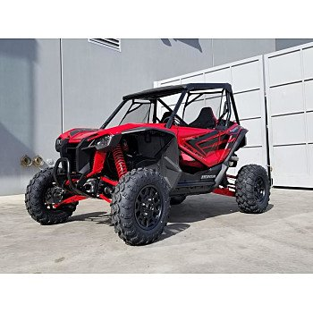 2019 Honda Talon 1000R for sale 200760018