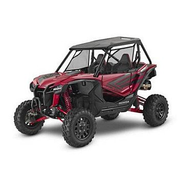 2019 Honda Talon 1000R for sale 200772024
