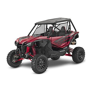 2019 Honda Talon 1000R for sale 200808981