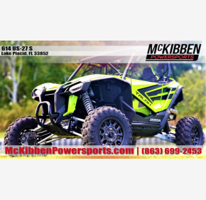 2019 Honda Talon 1000R for sale 200818947