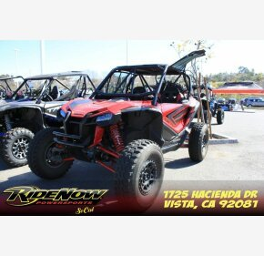 2019 Honda Talon 1000R for sale 200936736