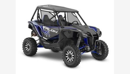 2019 Honda Talon 1000X for sale 200682336