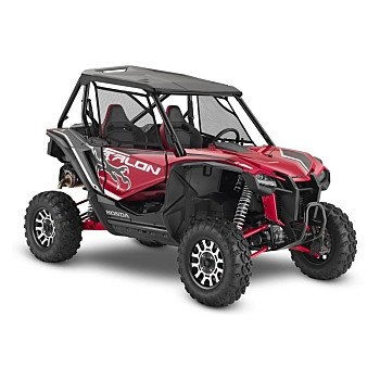 2019 Honda Talon 1000X for sale 200718895