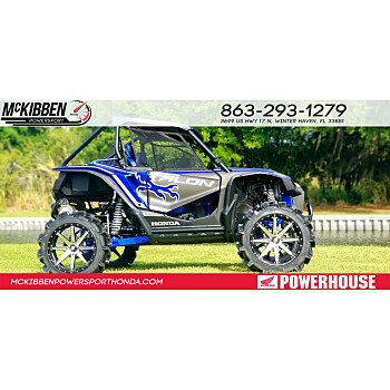 2019 Honda Talon 1000X for sale 200739084