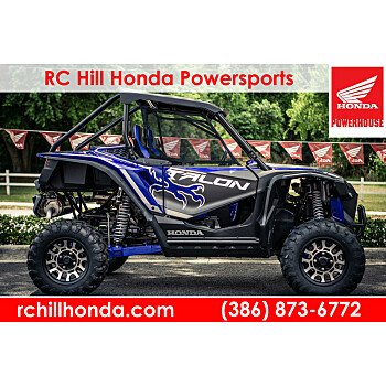2019 Honda Talon 1000X for sale 200772723