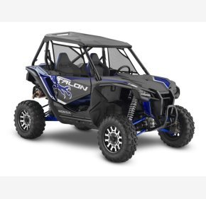 2019 Honda Talon 1000X for sale 200966292