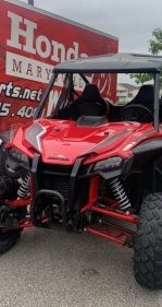 2019 Honda Talon 1000X for sale 200970947