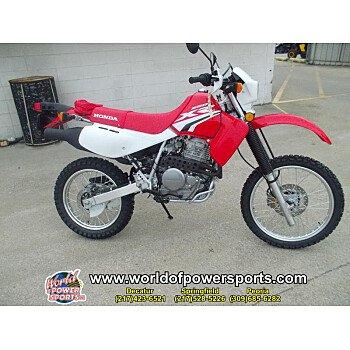 2019 Honda XR650L for sale 200677116