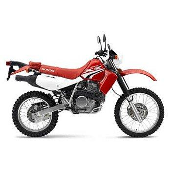 2019 Honda XR650L for sale 200721738