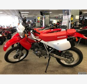 2019 Honda XR650L for sale 200691078