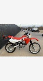 2019 Honda XR650L for sale 200707981