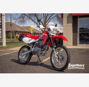 2019 Honda XR650L for sale 200729901