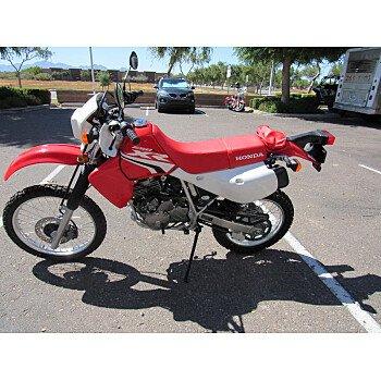 2019 Honda XR650L for sale 200778937