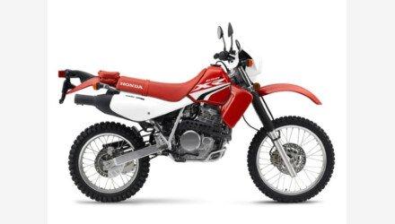 2019 Honda XR650L for sale 200935438