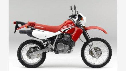 2019 Honda XR650L for sale 200995043