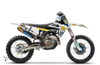 2019 Husqvarna FC450 for sale 200672789