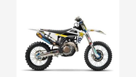 2019 Husqvarna FC450 for sale 200745243