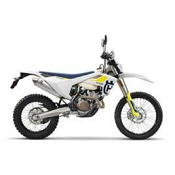 2019 Husqvarna FE250 for sale 200656125