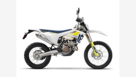 2019 Husqvarna FE250 for sale 200593057