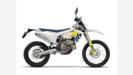 2019 Husqvarna FE250 for sale 200760362