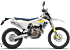 2019 Husqvarna FE450 for sale 200669101