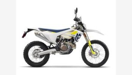 2019 Husqvarna FE501 for sale 200656152