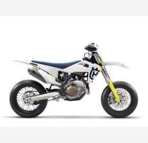 2019 Husqvarna FS450 for sale 200805345