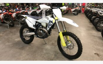 2019 Husqvarna FX350 for sale 200612750