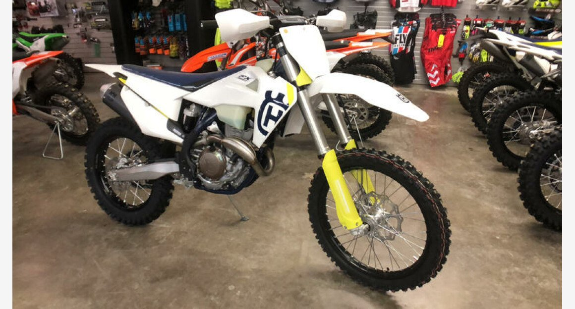 2019 Husqvarna FX350 for sale 200642628