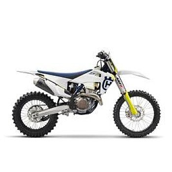 2019 Husqvarna FX350 for sale 200639157