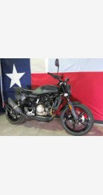 2019 Husqvarna Svartpilen for sale 200985938