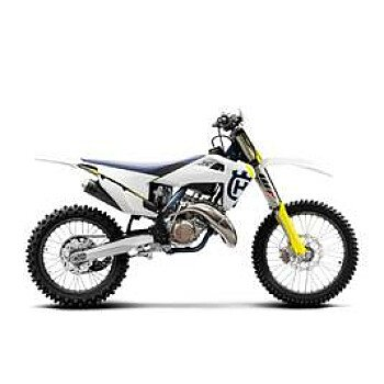 2019 Husqvarna TC125 for sale 200663976