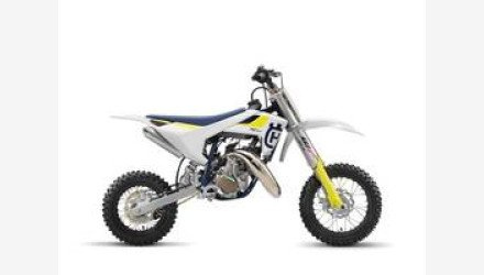 2019 Husqvarna TC50 for sale 200656141