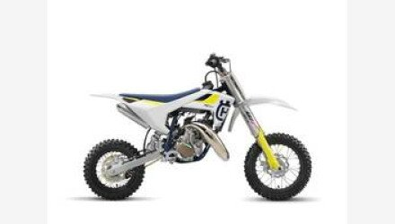 2019 Husqvarna TC50 for sale 200679588
