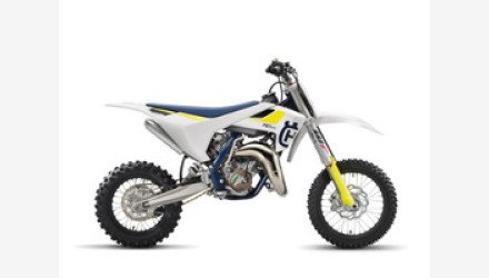 2019 Husqvarna TC65 for sale 200599998