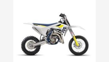 2019 Husqvarna TC65 for sale 200656132