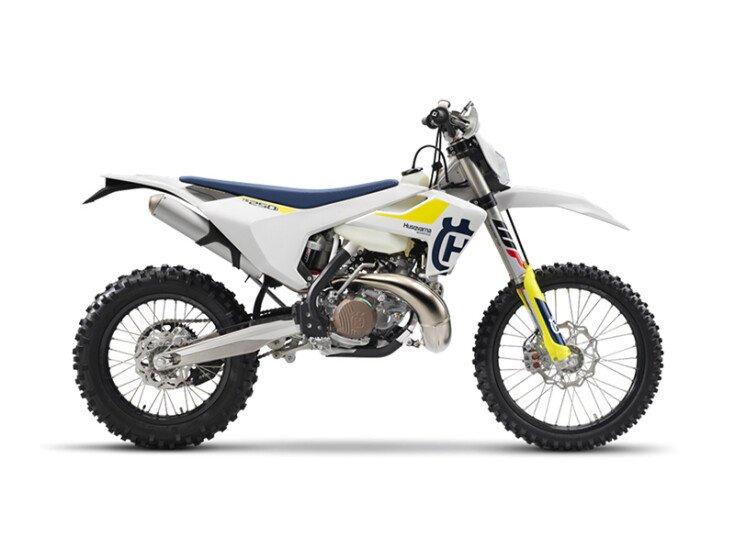 2019 Husqvarna TE250 250i specifications