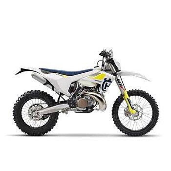 2019 Husqvarna TE250 for sale 200745262
