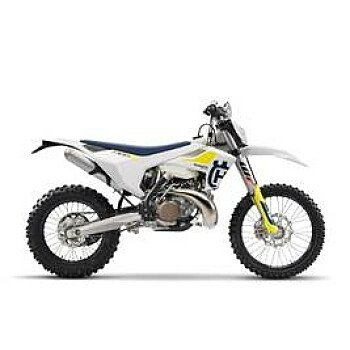 2019 Husqvarna TE300 for sale 200677340