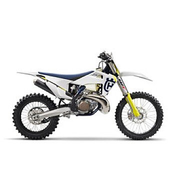 2019 Husqvarna TX300 for sale 200610378