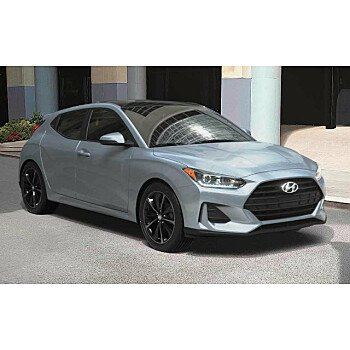 2019 Hyundai Veloster Premium for sale 101014927