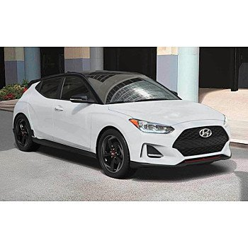 2019 Hyundai Veloster Turbo for sale 101014929