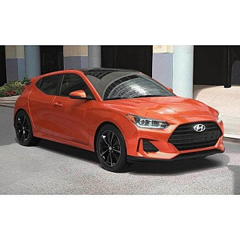 2019 Hyundai Veloster Premium for sale 101014931
