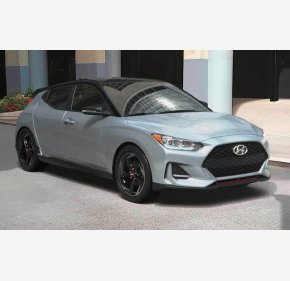 2019 Hyundai Veloster Turbo for sale 101014926