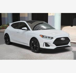 2019 Hyundai Veloster Premium for sale 101014928