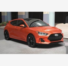 2019 Hyundai Veloster Premium for sale 101014931