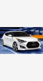 2019 Hyundai Veloster Turbo for sale 101014936